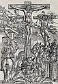 URS GRAF Solothurn 1485 - 1527/28 Basel