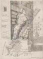 ANTONIO LAFRERI Verleger; Orgelet 1512 - 1577 Rom, Antonio Lafreri, Click for value