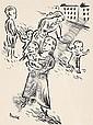 MAX UNOLD Memmingen 1885 - 1964 München, Max Unold, Click for value