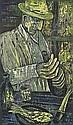 ESTEBAN FEKETE Cinkota/Budapest 1924 - lebt in Darmstadt, Esteban Fekete, Click for value