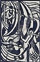 OTTO MÖLLER Schmiedefeld/Thüringen 1883 - 1964 Berlin
