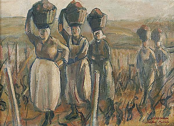 PETER KOCH Wappenschmiede bei Deidesheim 1874 - 1956 Gimmeldingen