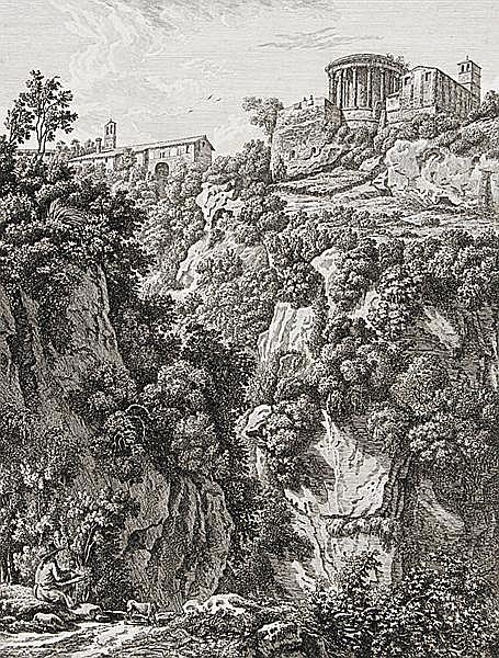 ALBERT CHRISTOPH DIES Hannover 1755 - 1822 Wien