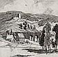 OTTO UBBELOHDE Marburg/Lahn 1867 - 1922 Goßfelden bei Marburg, Otto Ubbelohde, Click for value