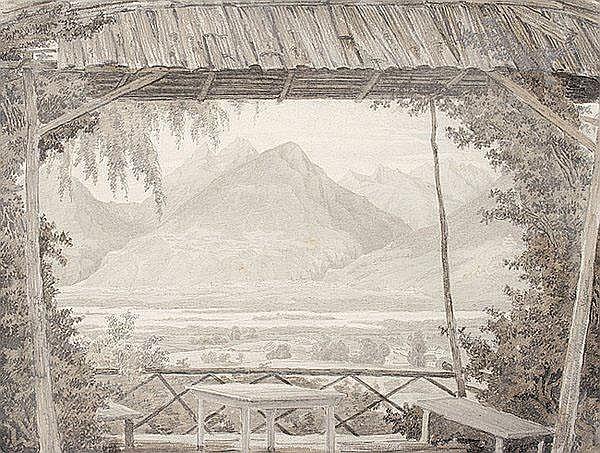 WILHELM EDUARD HOLLSTEIN Lauban/Polen 1813 - 1857