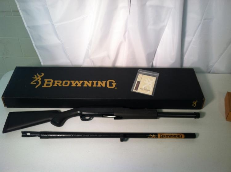 Browning BPS 10 Gauge Pump Shotgun Browning BPS Pump Shotgun Model