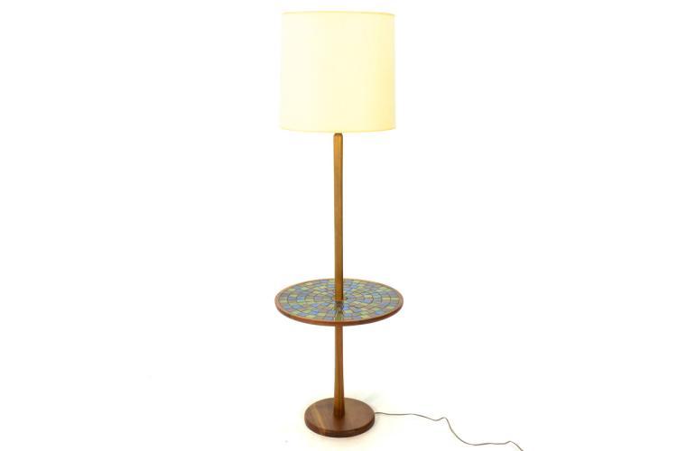 Floor Lamp by Gordon & Jane Martz for Marshall Studio
