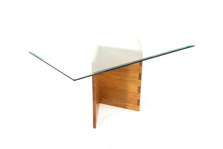 Flip' Table by Gerald McCabe