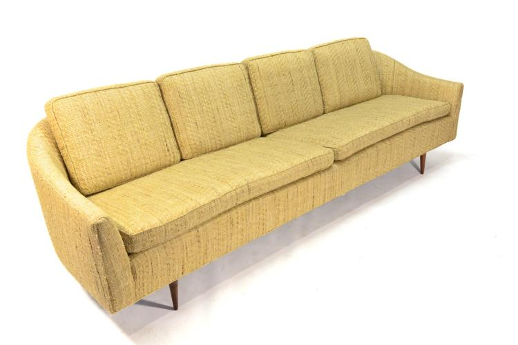 All Original Sofa by Milo Baughman for Thayer Coggin