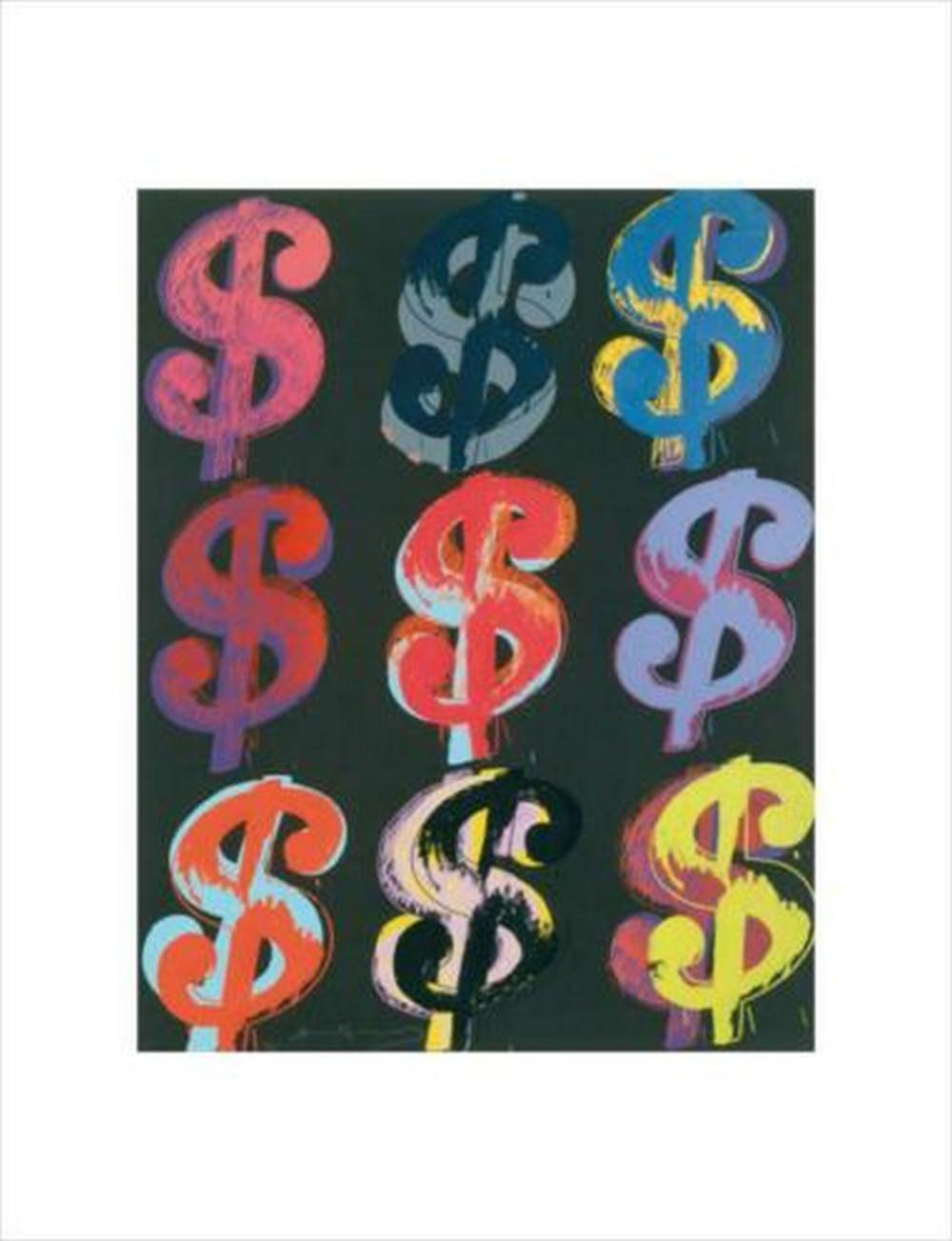 Warhol, Andy - Screenprint