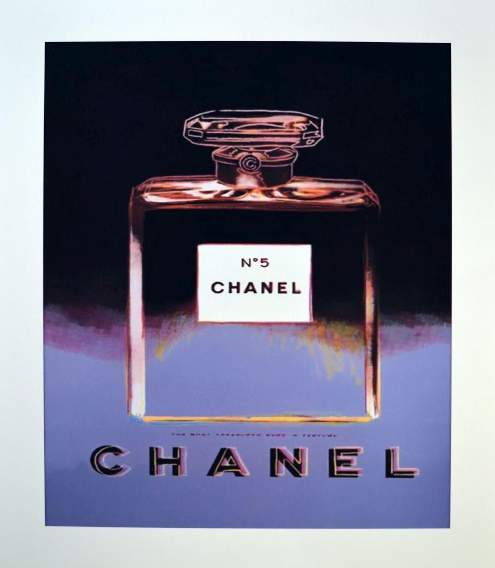 Warhol, Andy - Lithograph.