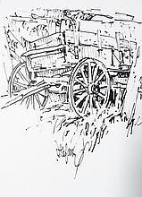 Taos Wagon