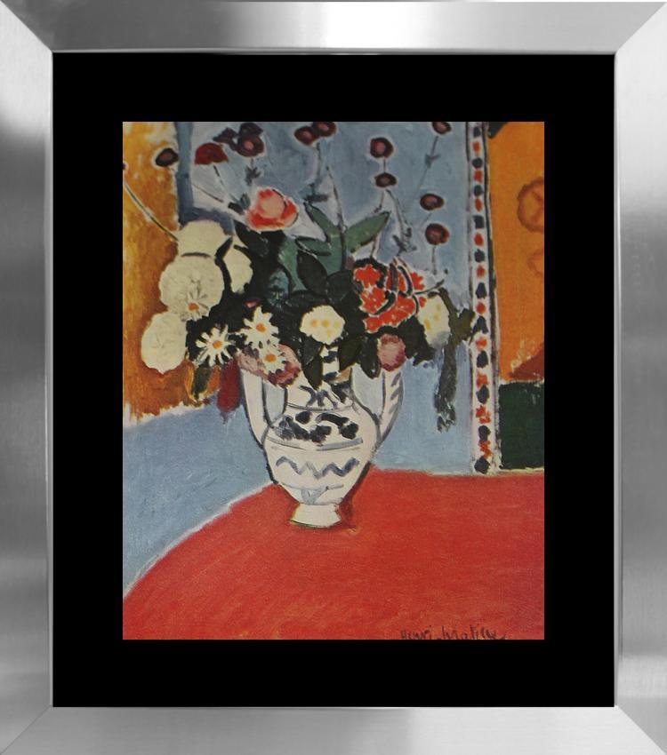 Henri Matisse original lithograph
