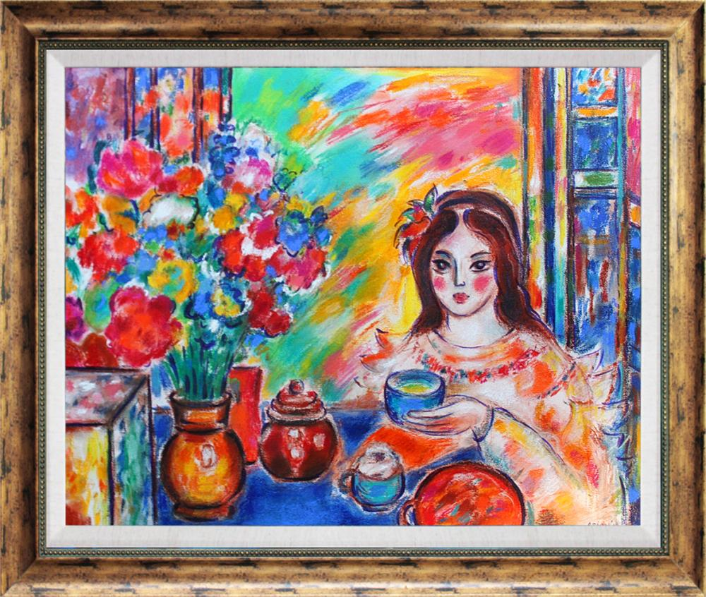 Lot 2933: Katherine Arion Hand Signed Limited Edition