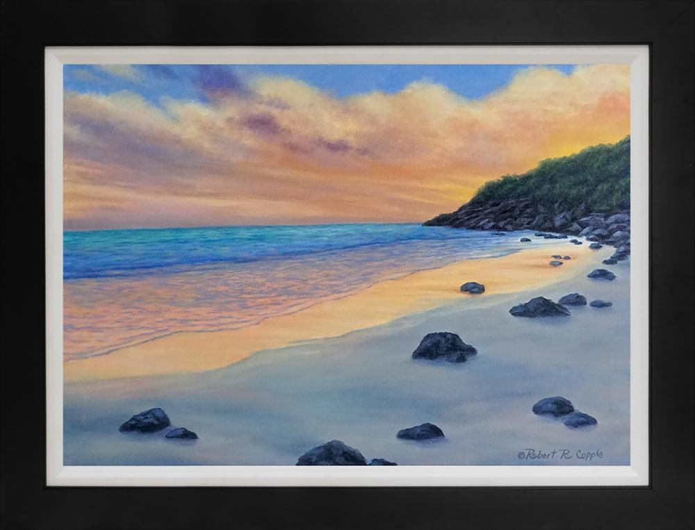 Lot 3140: Limited Edition Embellished Canvas