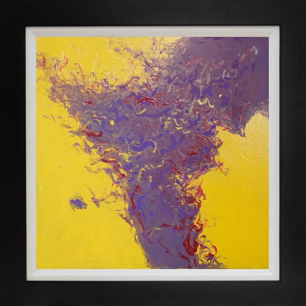 Lot 4104: Michael Schofield Abstract Original