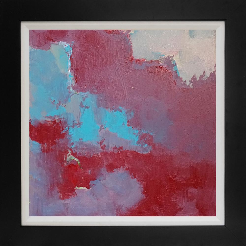 Lot 4213: Michael Schofield Abstract Original