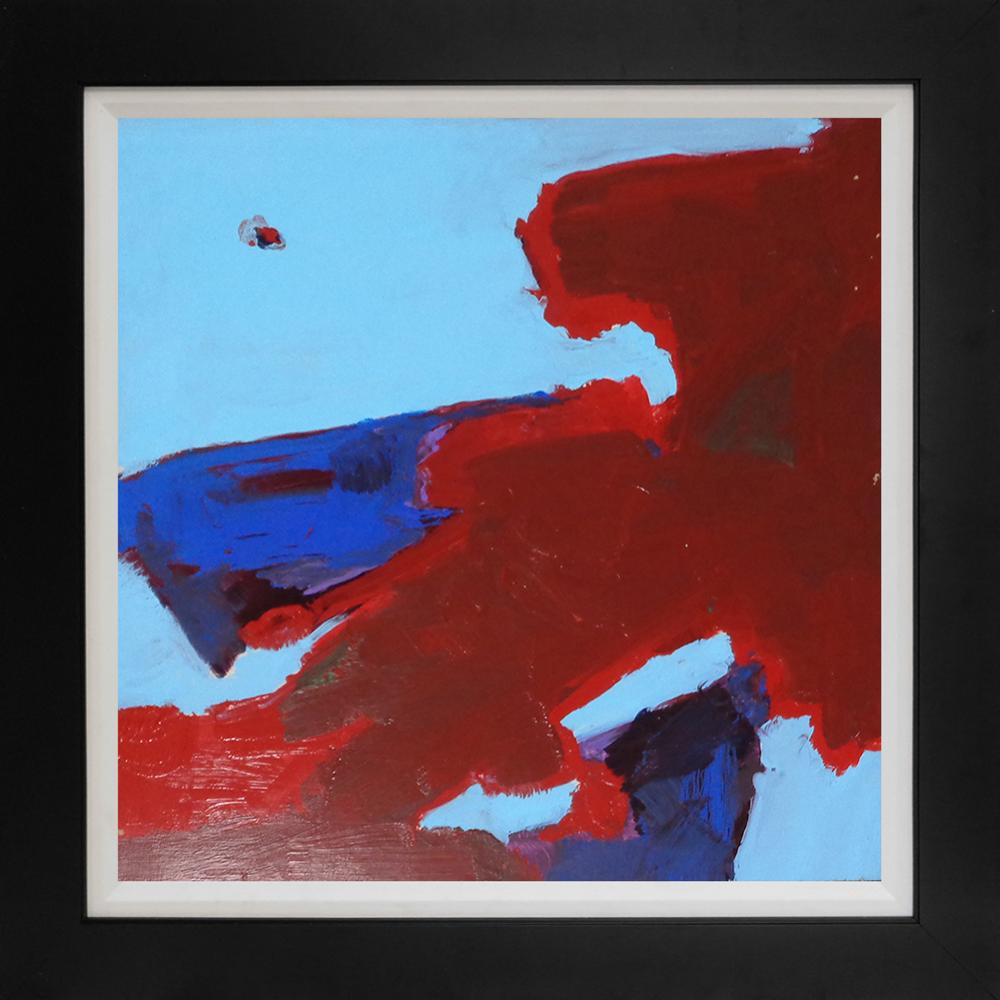 Lot 4502: Original by Michael Schofield Abstract
