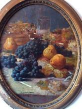 Zinaida Serebriakova Original Mixed Media on canvas   60x44cm