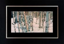 Robert Copple Silent Majesty Limited Edition Lithograph