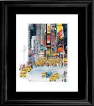 J. Randolph Limited Edition Times Square