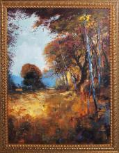 Michael Schofield Original Oil