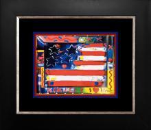 Jun 24 Live Fine Art Summer Special Auction