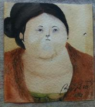 Sat Apr 8 Fine Art Live Auction