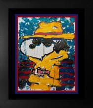Sat Sept 24 Fine Art Live Auction