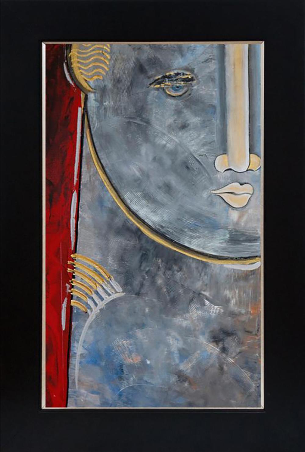 Gaylord Soli Original oil on canvas