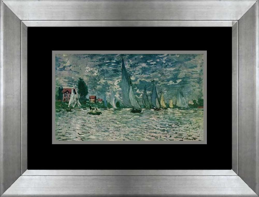 Monet Fine Art Print