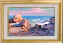 Sat June 3 Live Fine Art Auction