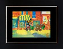 Official sericell   Walt Disney   Mickey Mouse