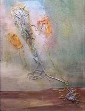 Leopoldo Novoa oil on canvas p