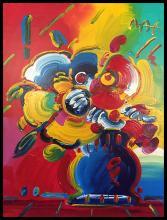 Holiday Saturday Nov 24  Live Fine Art Auction