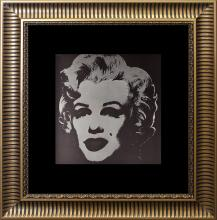 Andy Warhol 1973 Color Plate Lithograph
