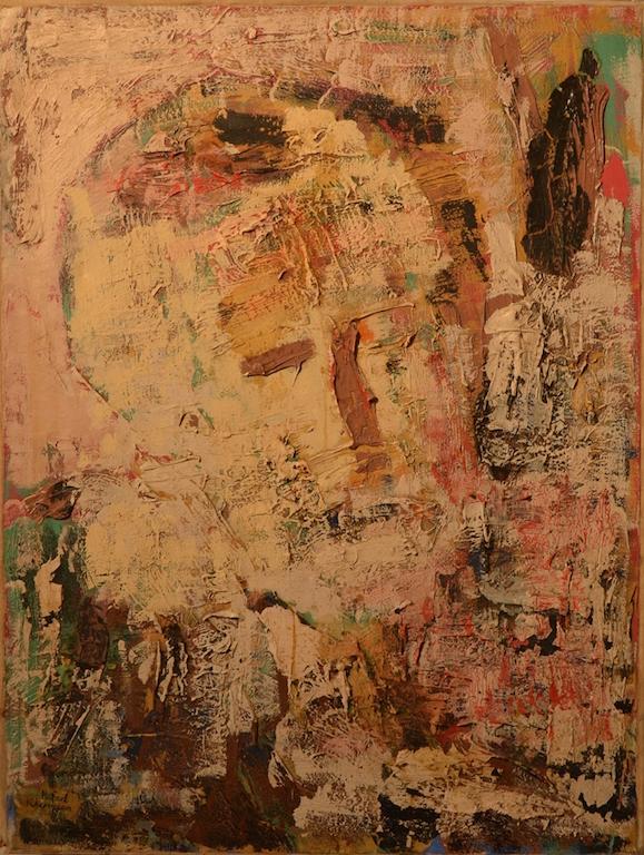 Raphael KHEROUMIAN (1903-1983) Armenian - French