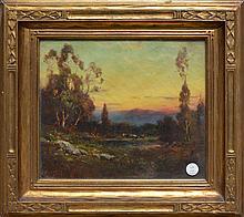 A. M. PODCHERNIKOFF (1886-1933) Russian - American