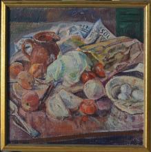 Marie MUTER (1876-1967) Russian - Polish - French