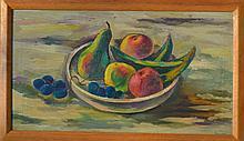 Bernard MENINSKY (1891-1950) Russian - French - English