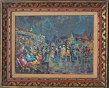 S. KISLAKOFF (1897-1980) Russian - Ukrainian - French