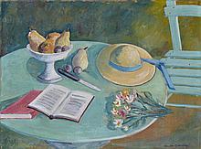 Nicolai CIKOVSKY (1894-1984) Belorussian - American