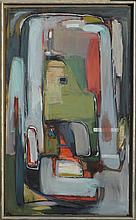 Pierre GRIMM (1898-1979) Ukrainian - Russian - French