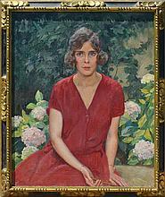 Nicholas HARITONOFF (1880-1944) Russian - American
