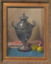 Oscar GHIGLIA (1876-1945) Italian