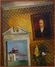 Russian, American& European painting XIX-XX