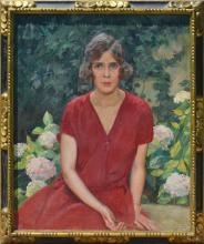 Nicholas HARITONOFF (1880-1944) Russian / American