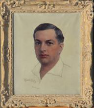 Mikhail RUNDALTSOV (1871-1935) Russian - USA - French