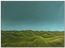 DOMENICO COLANTONI Olio su tela cm 110 x 150