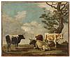 PAULUS POTTER Four bulls 1652, Paulus Potter, €25,000